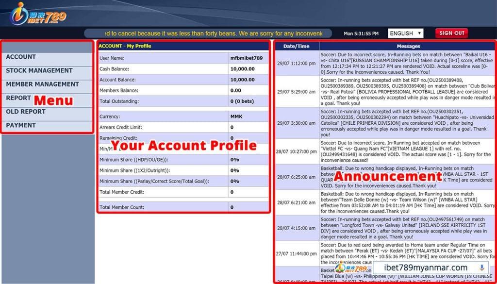 ibet789 agent profile